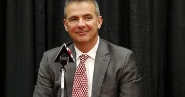 Ohio State players: Urban Meyer won't let go until the end