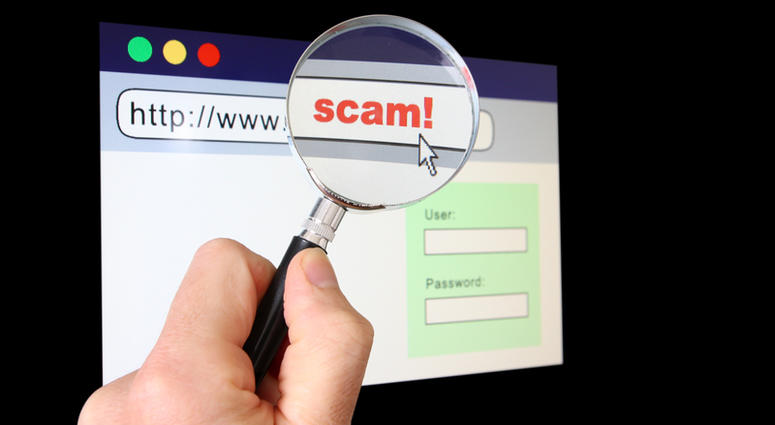 Scams cost South Carolina resident $1.6 Million