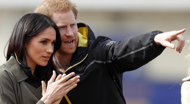 trump may obamas not on guest list for royal wedding 106 3 word