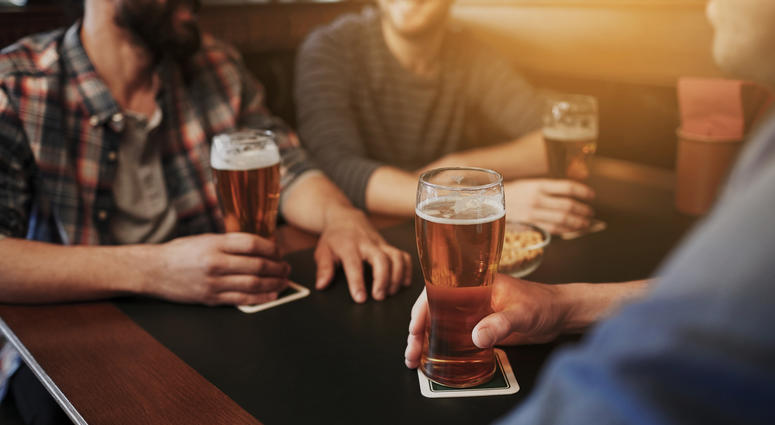 International Beer Day shines a light on local brewers