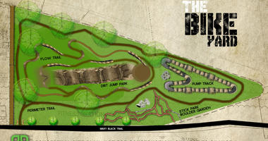 Bike Park coming to Spartanburg