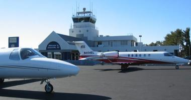 Greenville Downtown Airport