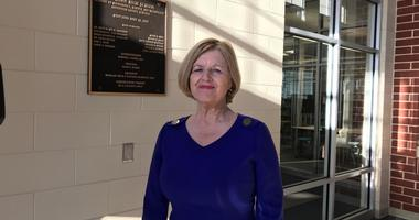 A Letter From Molly Spearman