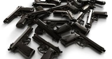 Handgun fee proposal would fund officers