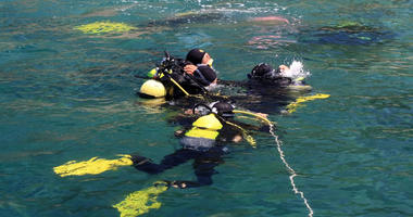 Dive Team Locates Missing Swimmer On Hartwell