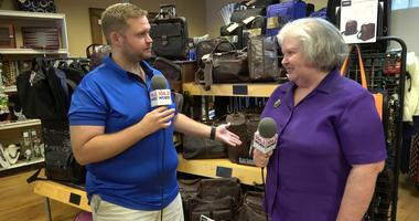 106.3 WORD Small Business of the Day: Ayers Leather Shop