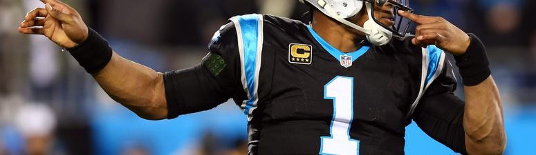 Cam Newton Questionable for 2019