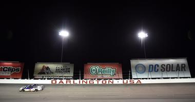 Raceway Makes Donation To Family