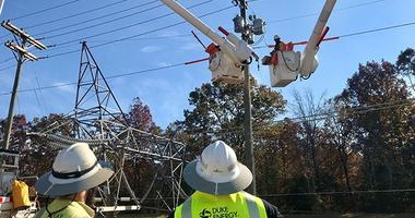 Utility Lineworkers Needed