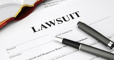 Mother Sues Foster Agency