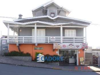 Casa alvenaria:comercial/ residencial!