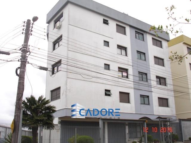 Excelente AP/ B. Jardim Eldorado!