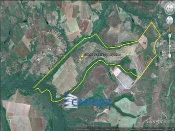 Fazenda localizada 27km de Poto Nacional/ TO!