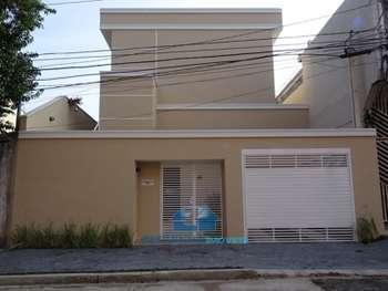 CASA - VILA SÃO JOSÉ - OSASCO/SP