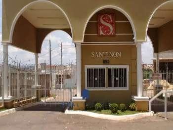 TERRENO NO RESIDECIAL SANTINON SOROCABA SP