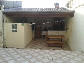 Casa Jardim Brasilândia