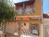 Sobrado 4 dormitórios Wanel Ville  Venda Sorocaba