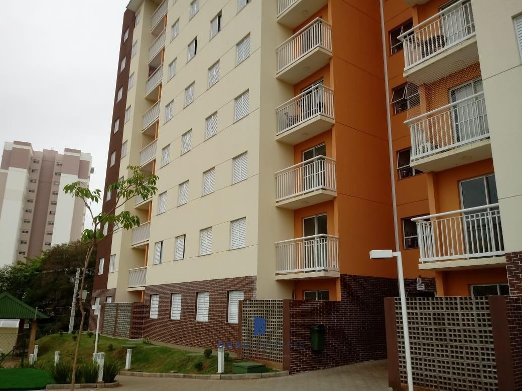 Apartamento  Locação Jd. Piratininga Sorocaba