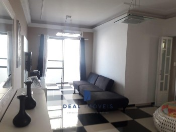 Apartamento Venda Locação Mangal Sorocaba-SP