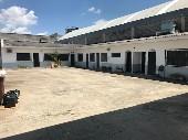 Galpão pr locação no Além Ponte 650m² Sorocaba SP