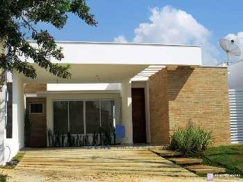 CASA EM CONDOM�NIO - SOROCABA - SP