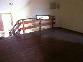 Hall entre dormitórios
