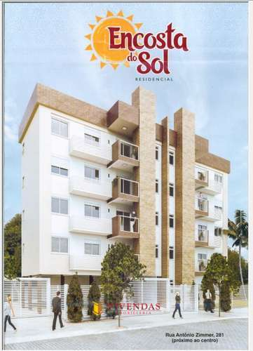 RESIDENCIAL ENCOSTA DO SOL