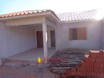 Casa Geminada em Constru��o 02 Dormit�rios