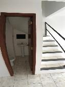 Lavabo escada 2º Piso