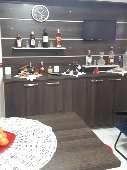 Cozinha - balcão