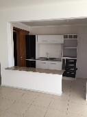 Cozinha vista sala
