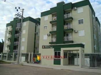 Apartamento frente Norte