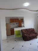 sala /Cozinha conjugada