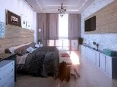 Interna dormitório