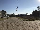 Esquina rua Roma x Modena