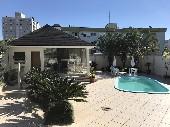 Pateo piscina e Salão Fes