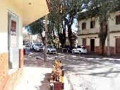 Em frente casa de chá Pritsch