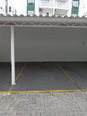 garagem nº 13