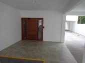 porta do prédio
