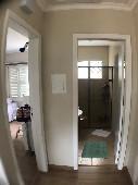 Banheiro segundo pavimento
