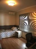 Dormitório solteiro frente