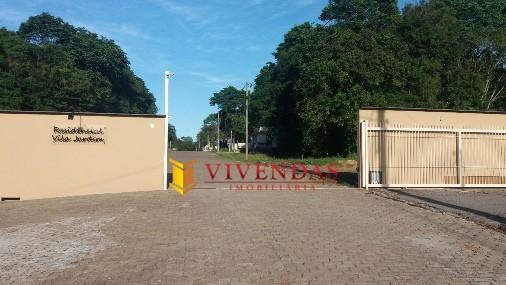 Res Vila Jardim - Terrenos