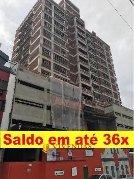 ROSA CENTER RESIDENCE - APTO 2 DORMITÓRIOS