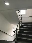Escadas Prédio