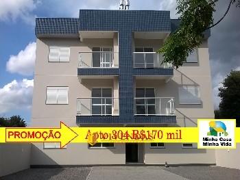 EDIFÍCIO SÃO JORGE - 2 dormitórios