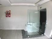 Hall Prédio Garagens