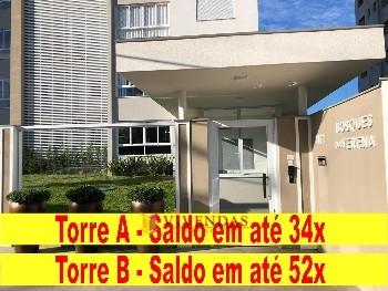 RESIDENCIAL BOSQUES DA VERENA - 3 dormitórios