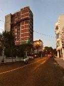 Vista Rua Thomas Flores