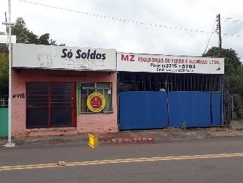 EXCELENTE PONTO COMERCIAL EM RUA DE GRANDE FLUXO