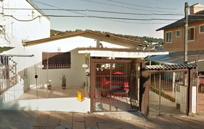 Casa rua farroupilha